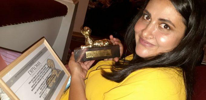 """Филмот """"Господ постои, нејзиното име е Петрунија"""" викенов освои седум награди на различни фестивали"""