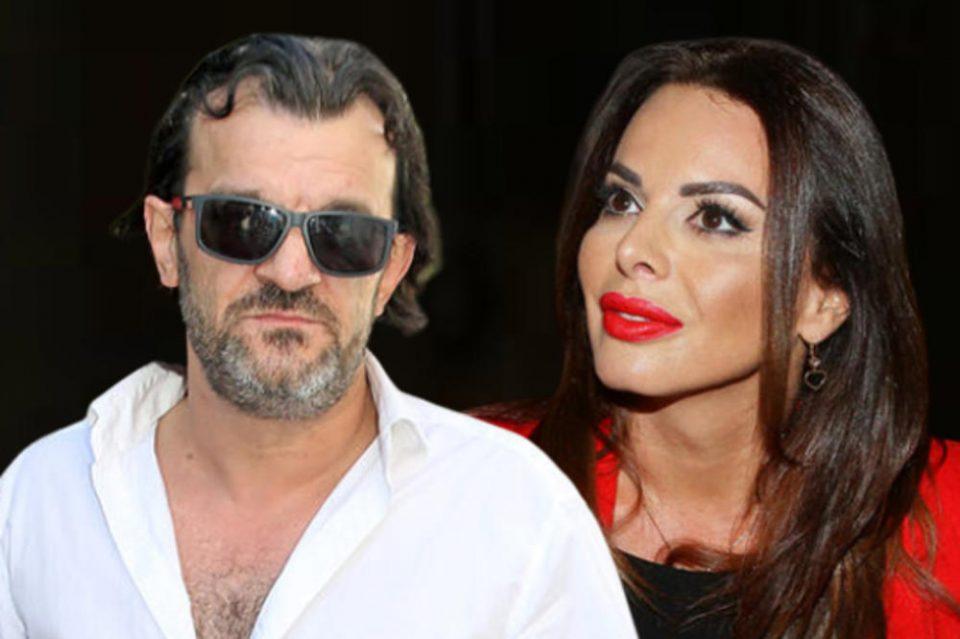 Се разведе Аца Лукас, а Соња побрза да му прати скокотлива порака