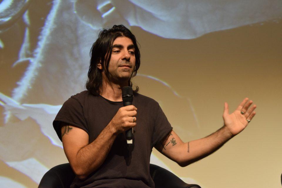 """Фатих Акин, специјален гостин на """"Браќа Манаки"""": Не го сакам холивудскиот стил на претставување на сериските убијци како секси и интелигентни"""