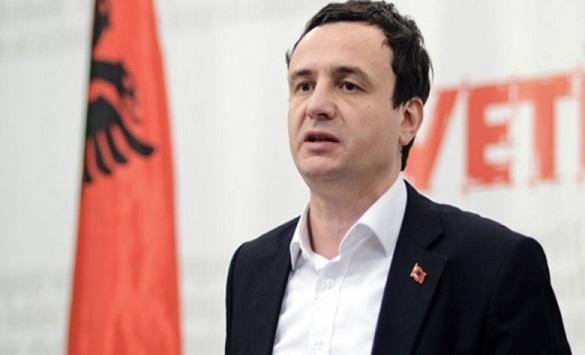 Курти:  Ние не сакаме да предзвикаме Трета светска војна за обеднување со Албанија