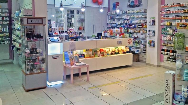 Останала без паричник и документи: Скопјанка ограбена во аптека