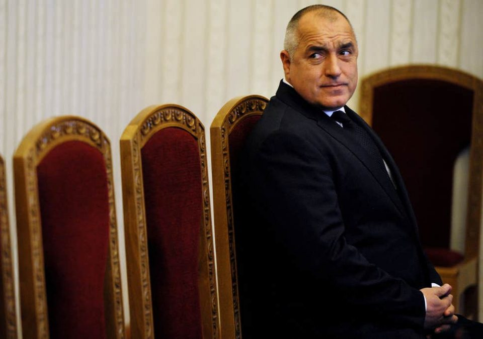 Бугарското Собрание ќе расправа за барањето за изгласување недоверба на владата на Борисов