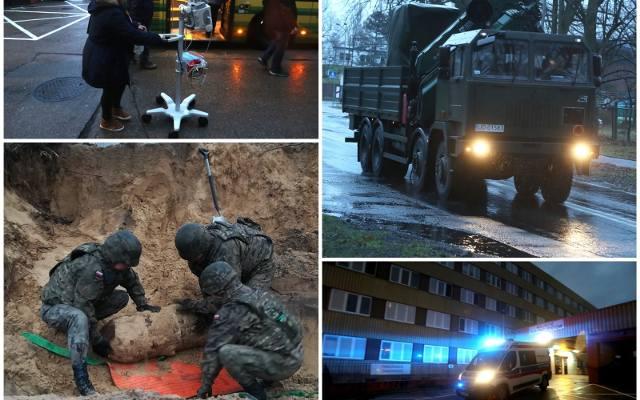 Поради бомба тешка 5,5 тони Полска мора да евакуира 42.000 граѓани