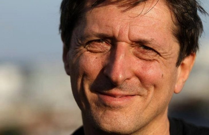 Борис Бакал, режисер: Не е сè во парите, има нешто и во недвижностите!