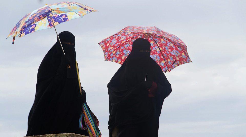 Половина од Австријците сакаат правата на муслиманите да бидат ограничени