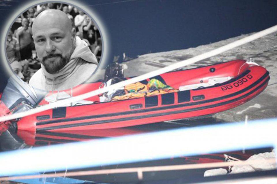 Несреќата во која загина Гру случајно снимена со телефон