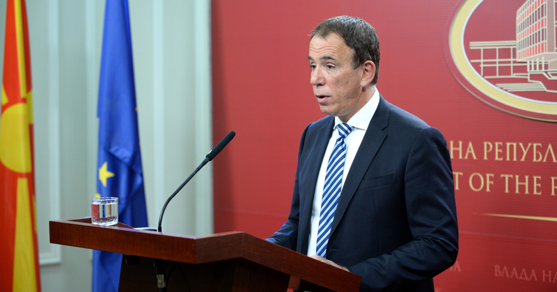 Јавното обвинителство го гони Ден Дончев за три кривични дела