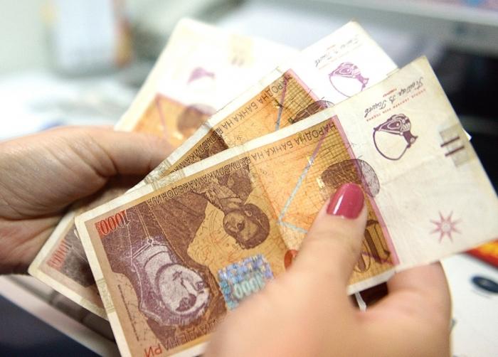 Вработен во пошта во Битола украл 760 илјади денари
