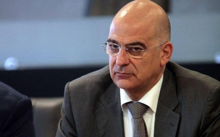 Грчкиот министер за надворешни работи бил Албанец?