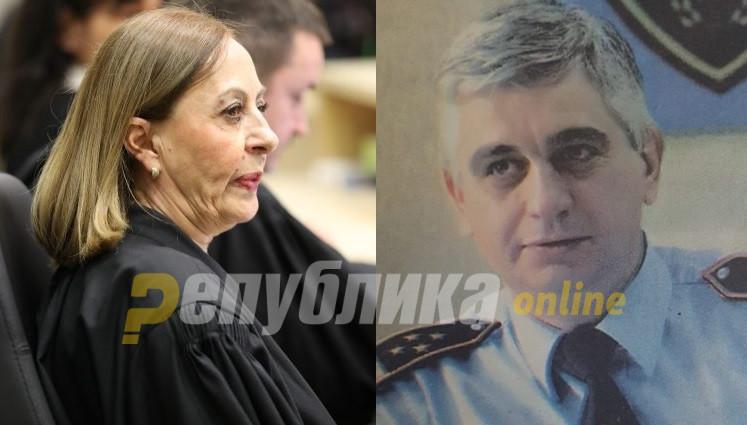 Спасески: Лазаров е скромен, чесен и пред сè невин човек, а Кацарска ќе стане четиво за студентите по Казнено