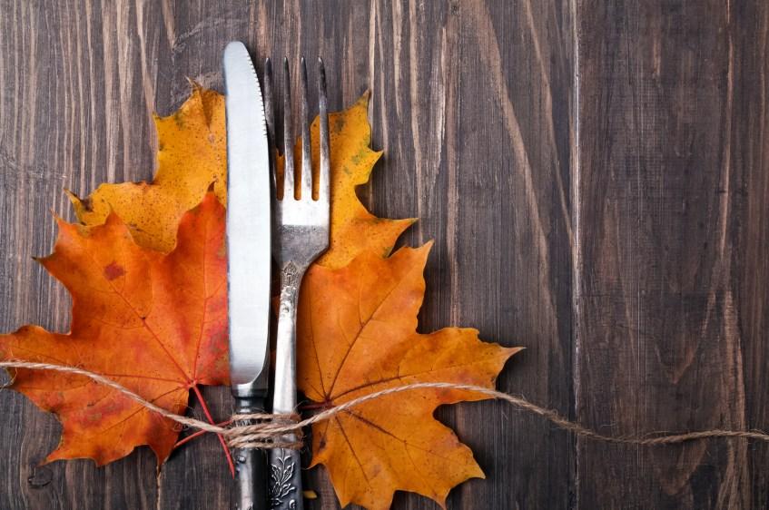 Oвие диети не смеете да ги држите во есен
