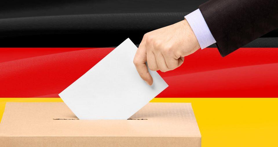 Германија се подготвува за раст на крајната десница во источните покраини