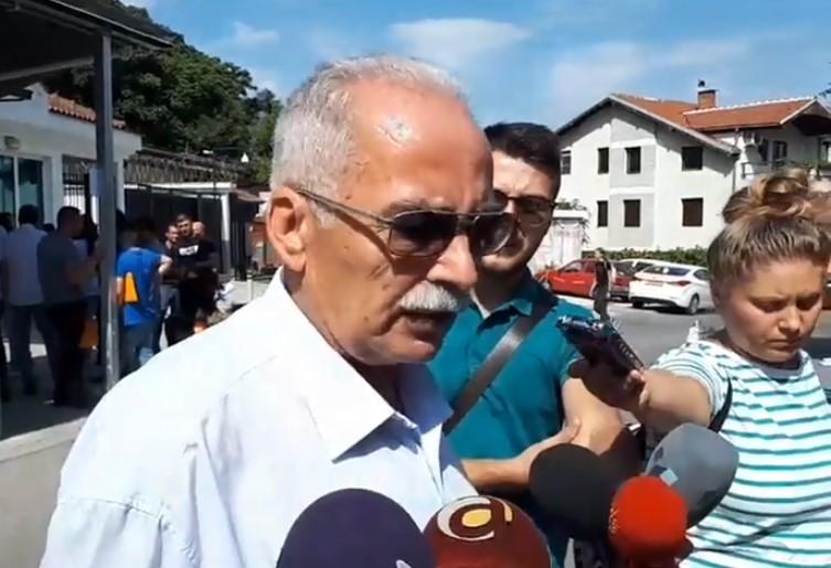 Инспекторот Ѓорги Илиевски: Јас сум жртва на мобинг