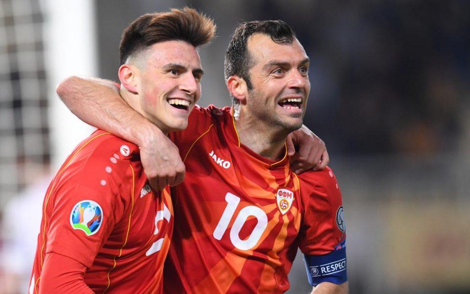 Пандев и Барди за победа на Македонија