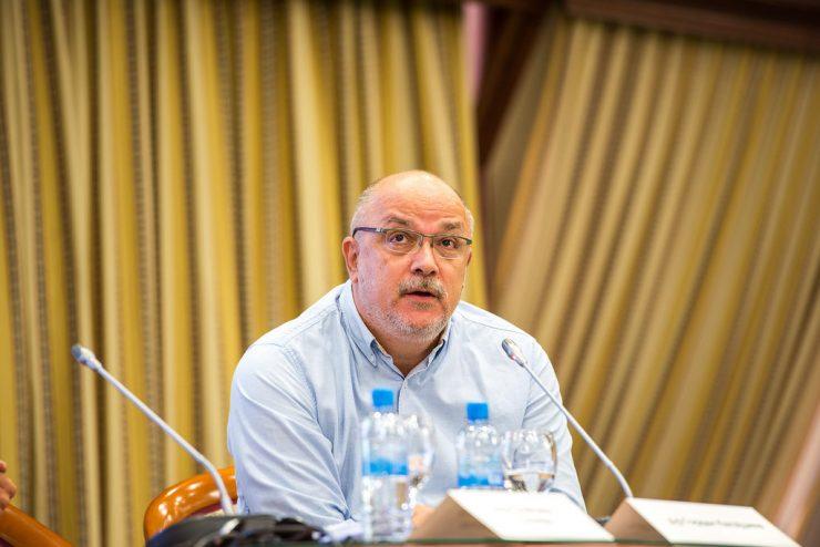 Калајџиев: За жал, СЈО се формираше само за да се симне ВМРО-ДПМНЕ од власт