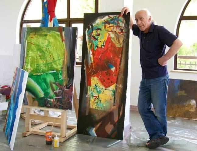 Почина истакнатиот македонски графичар и професор