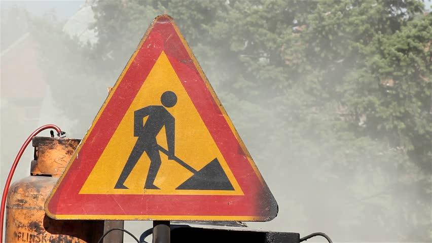 Изменет сообраќаен режим на патот од Крива Паланка кон границата со Бугарија