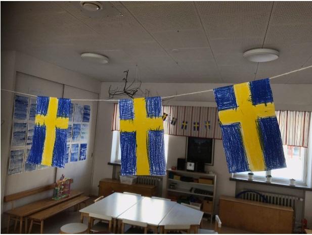Затворена градинка во Шведска, дете донело граната од полигон