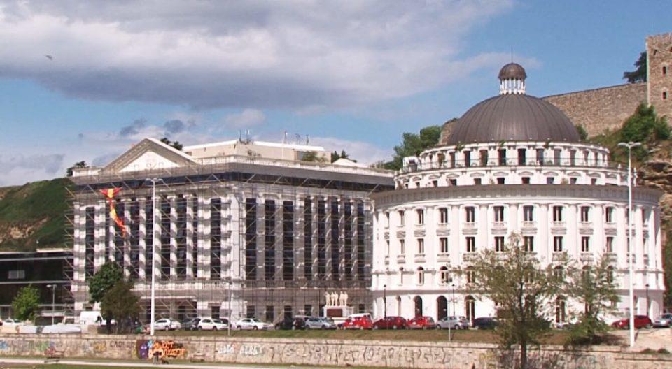 Шилегов ќе го почасти купувачот на Градската куќа со гратис земјиште и нула комуналии