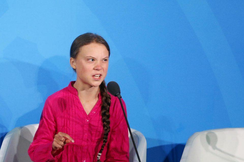 Се јави Грета: Смешни се нападите против мене