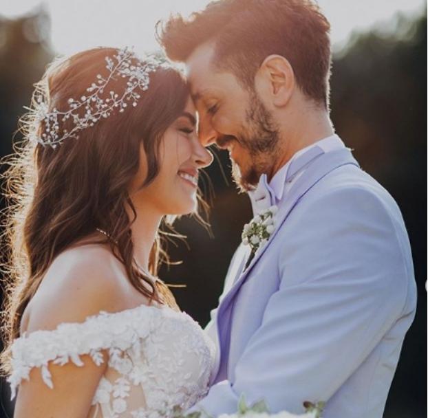 Се омажи Хазан, ќерката на Фазилет – свадбата романтична како таа на Балибег