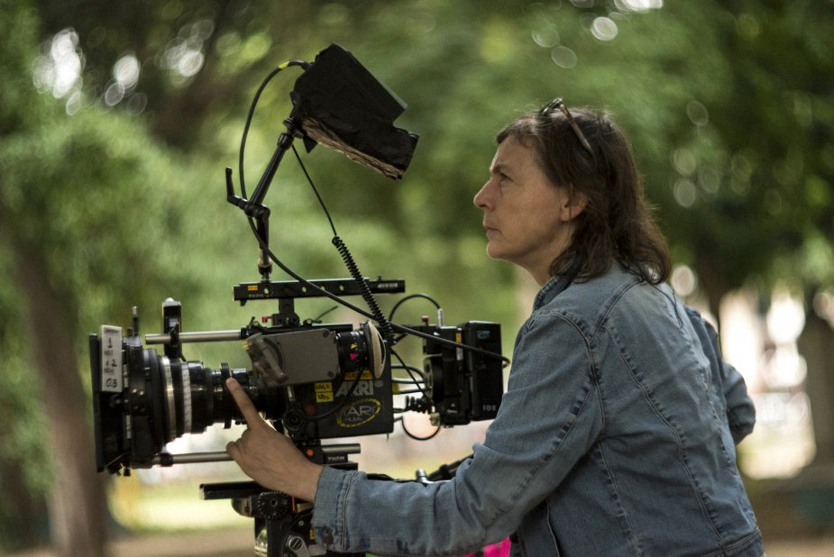 """Златна камера 300"" за француската кинематограферка Хелен Лувар"
