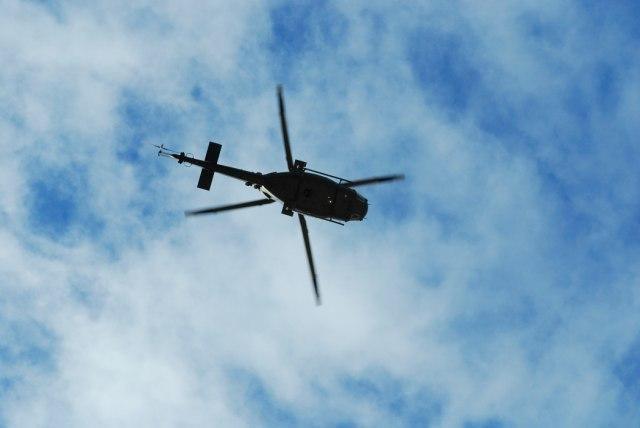 Планинар повреден вчера на Пелистер, со хеликоптер пренесен во Скопје