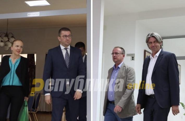Села би коалицирал со Мицкоски ако се извини или огради за 27 април