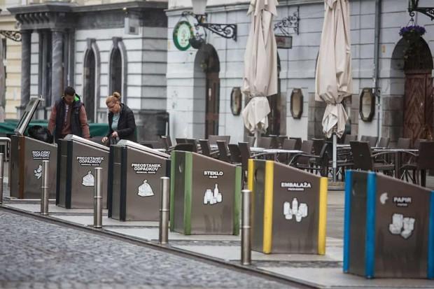 Љубљана ќе стане прв европски град без отпад
