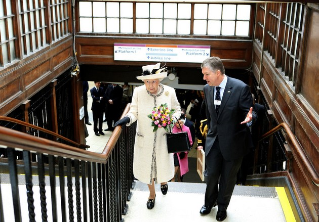 Откриено тајното име на кралицата Елизабета