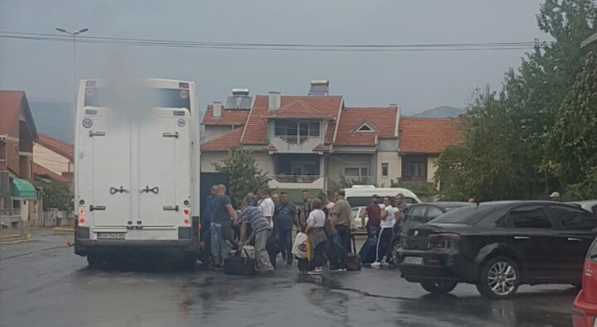 ОН констатира драматичен пад на населението на Балканот поради иселување