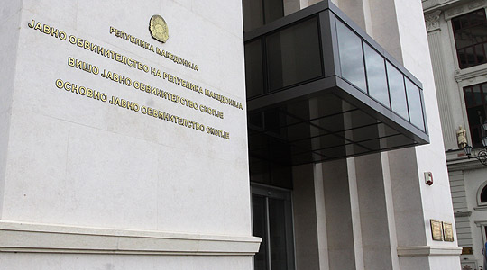 ЈО молчи за рекетот од 240.000 евра на Ковачевски во РЕК Битола, велат од ВМРО-ДПМНЕ