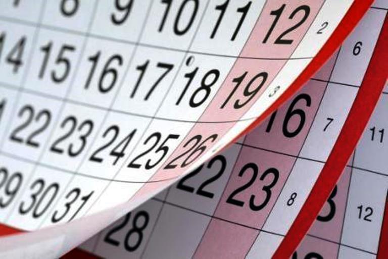 Ќе имаме споени викенди, објавена листата со неработни денови во 2020