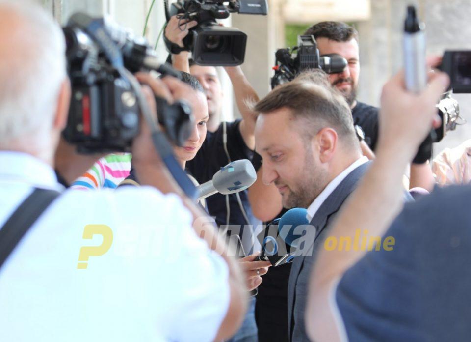 Героски за Кирацовски: Вистината е како шило, фактите што некогаш беа негирани сега се интерпретираат