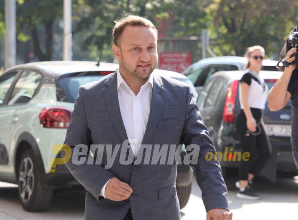 Кирацовски за Фокус: Ако опстои бугарското вето, Димитров да поднесе достоинствена оставка
