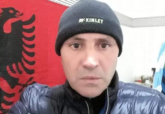 Командант Малишева: Оваа држава конечно треба да се подели, да работиме за Илирида да се обедини со Албанија
