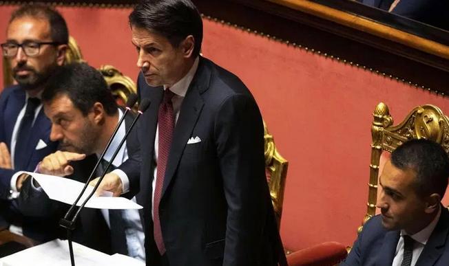 Италија доби нова влада!