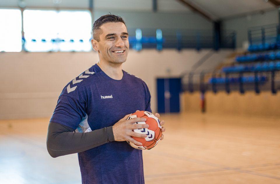 Кире Лазаров: Учам за тренер, најмногу од Червар и од Чави Пасквал