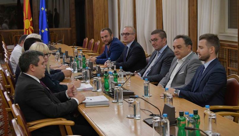 Нема договор, Заев се бори за влијание во Обвинителството за спас од одговорност за криминалот на власта