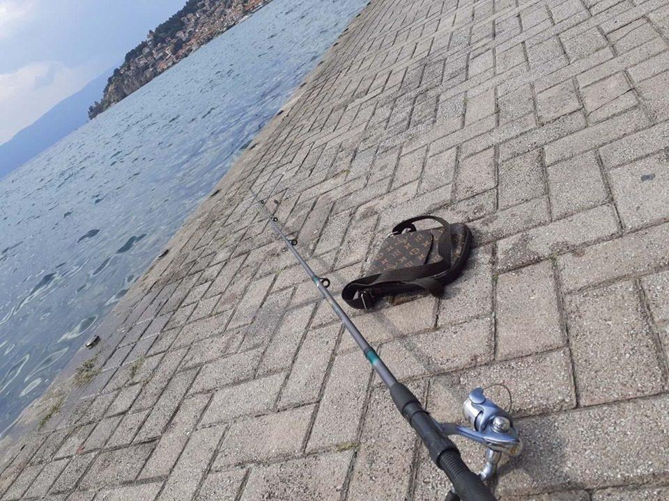 Пронајдена празна Луј Витон чанта во Охридско Езеро – каде се парите