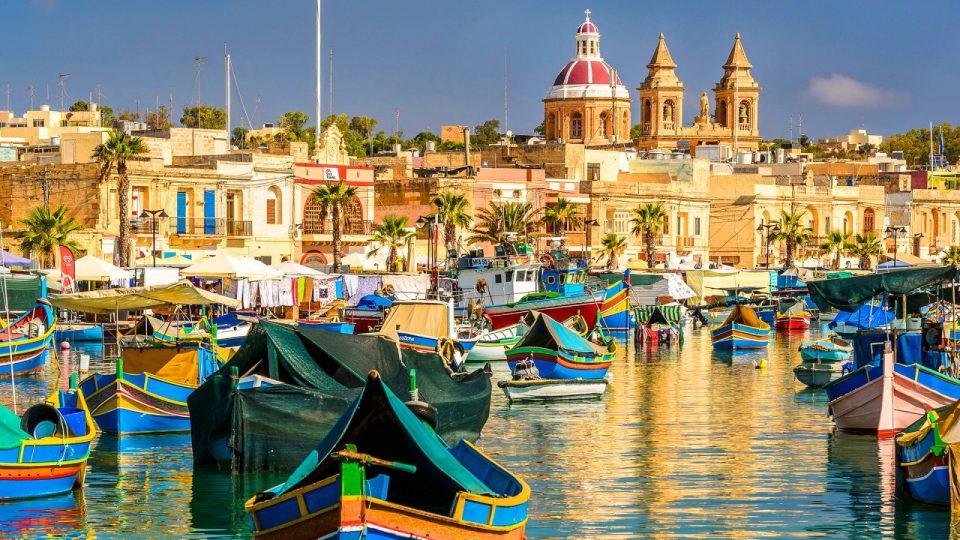 Малта од 1 јули ги отвора границите за туристи, но не и за Македонија