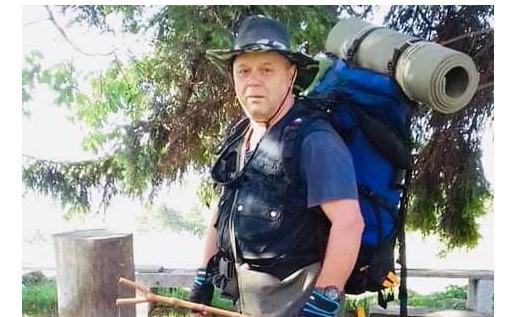 """Застана, се наведна и падна во несвест: Загинатиот планинар бил член на """"Шкупи"""""""