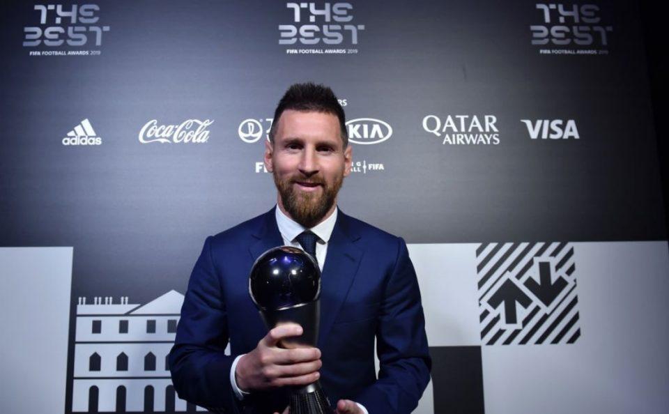 Бартомеу: Меси ќе игра во Барселона уште 2-5 години