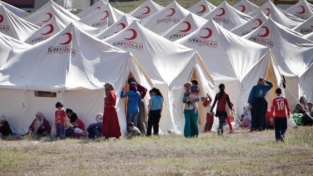 Ердоган не блефира дека ќе ги пушти бегалците кон Европа