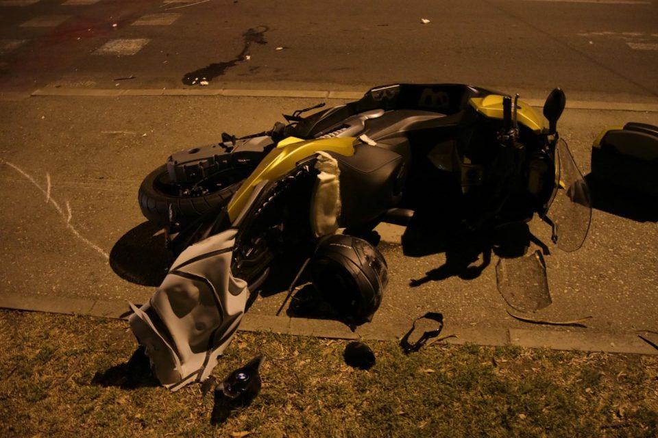 МВР со детали за сообраќајката на Илинденска: Сите пешаци се тешко повредени