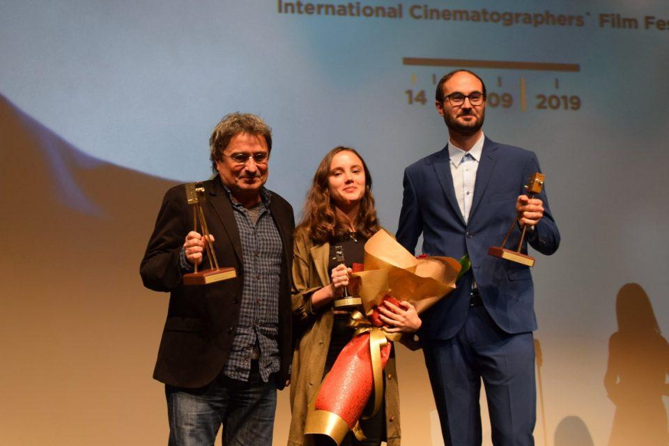 """Ова е за нас кинематограферите свето место, рече Роберт Јанкуловски, автор на филмот """"Манаки – приказна во слики"""""""