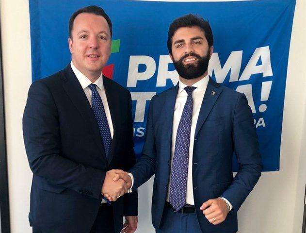 Николоски – Занини: Неопходни се предвремени избори и во Македонија и во Италија