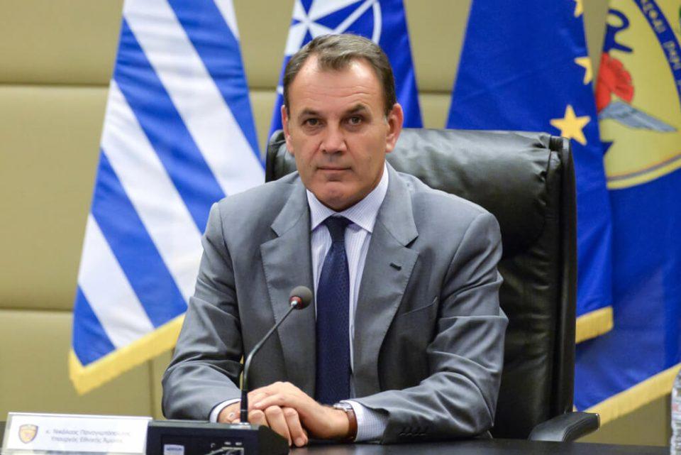 Панајотополос: Ако ние одбиевме, Бугарија или Турција ќе го надгледуваа македонското небо