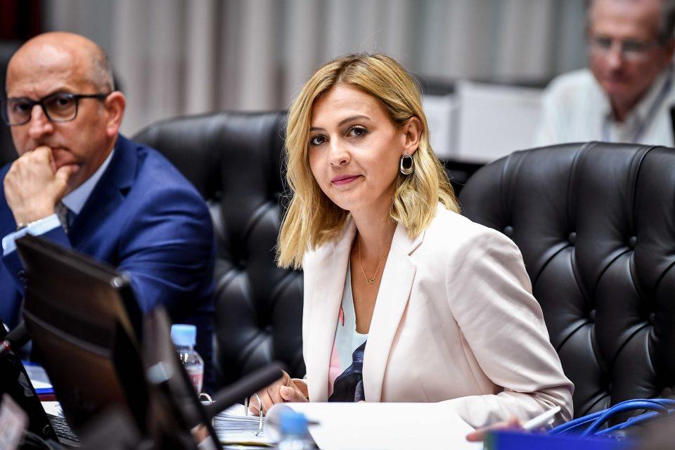 Фирмата Нина Ангеловска противзаконски организира игри на среќа