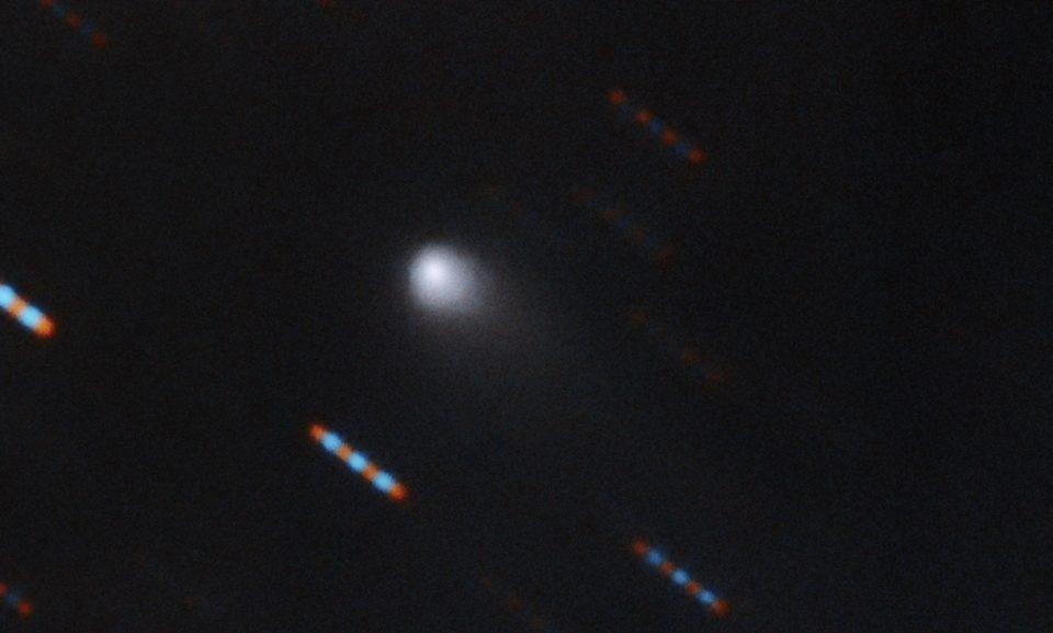 Откриена нова комета